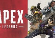 gra roku 2019 czy zostanie nią apex legends?