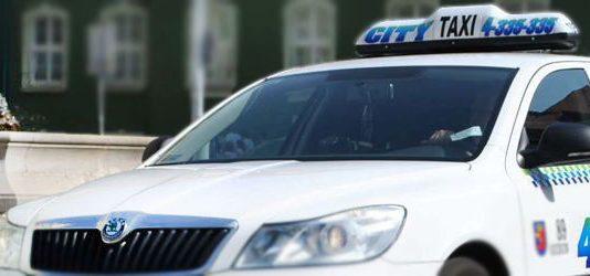 taxi szczecin